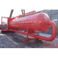 Quality Aipu solids control APMGS gas liquid separator for sale used in oilfield for sale