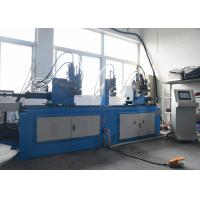 Quality Convenient Operation Cnc Tube Bending Machine / Pipe Bending Equipment for sale
