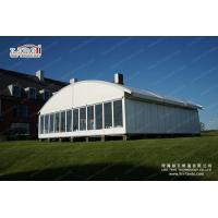 Dome Roof White Event Tent Marquee for Events, 1500 People Arcum Marquee in Nigeria for sale