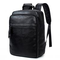 Unique Leisure College Student Backpack Enough Large / Practical For Shopping