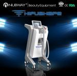 Quality HIFUSHAPE Most Advanced Slimming Tech HIFU Slimming Machine Nubway for sale
