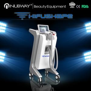 China The hifu fda approval ultrasonic noninvasive lipo cavitation treatments on sale