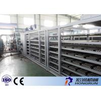 Buy 380V - 480V Environmental Paper Pulp Egg Carton Molding Machine With CE / at wholesale prices