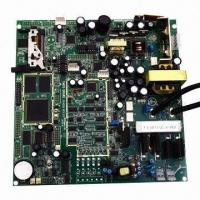 Buy cheap Multilayer Prototype Circuit Board Assembly High Volum PCB Manufacturing Process from wholesalers