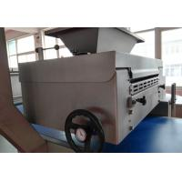 Quality Commercial Bread Making Equipment for Various shape Croissant production With Coiling Mechanism for sale