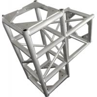Buy Easy To Set Up And Remove Aluminum Lighting Truss Three Corner For Shows at wholesale prices