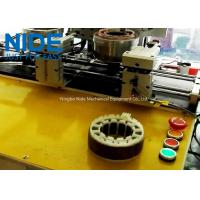Buy High Efficiency BLDC Motor Stator Automatic Winding Machine RXN1-100/150 at wholesale prices