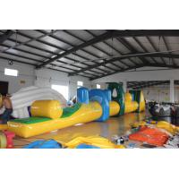 Quality 3 in 1 Inflatable Water Sport Games for sale