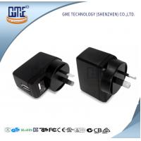 Quality Portable Universal USB Power Adapter , Micro USB Wall Charger For Cellphones for sale