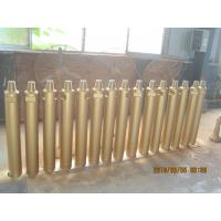 Quality Simple Structure TG4 Water Well Drilling Hammer , Reliable Hammer Well Drilling for sale