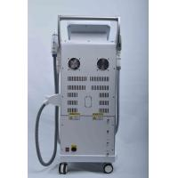 Buy 4 in 1 IPL Shr Hair Removal Machine Skin Rejuvenation Acne Scar Removal Laser Tattoo Equipment at wholesale prices