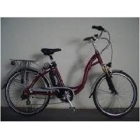 Quality E Bicycle (XCF117) for sale