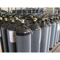 Quality Seamless Gas Cylinder Serise for sale