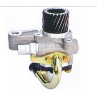 Quality Mitsubishi 4D34T Power Steering Pump MK383006 for sale