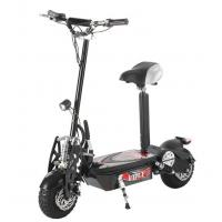 Buy Portable Intelligent Aluminum Mag Wheels 1000w Folding Electric Bike , CE at wholesale prices