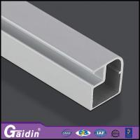 Quality China manafacturer different suface accessory/industrial aluminium profile extrusion for sale