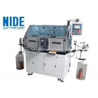 Quality Automatic Armature Rotor Coil Winding Machine for Seat Adjustment Motor for sale