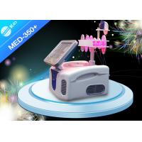2 In 1 Lipo Laser And Fractional Radio Frequency Machine For Skin Tightening High Efficiency for sale