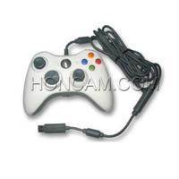 Quality XBOX 360 Compatible Wired Controller for sale