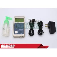 Quality 0.7-250mm NDT Instruments HS160 Digital Industrial Ultrasonic Thickness Gauge for sale