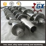Quality single screw barrel for extruder PE PP PVC/ screw barrel for PP PE PVC/ PP PE PVC for sale