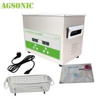 Quality Laboratory Washing Machine For Scientific Instruments Glassware Ultrasonic Tank for sale