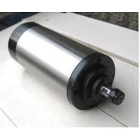 Quality AMAN-water cool spindle 220v 3kw spindle for sale