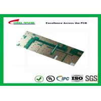 Quality 8 Layer Specail Quick Turn PCB Prototypes  with Frequency FR4 Milling Blind Layer L1-L4 for sale