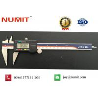 Quality Hot Sale ISO Certified Measurement Tools Pointed-Jaw Digital Caliper for sale