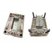 Quality Battery Case Plastic Injection Mold Tooling For Panzer / Armored Vehicle / Car for sale
