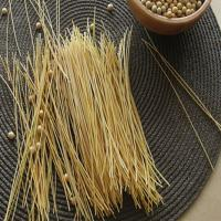 Buy cheap Low fat low sodium high protein high fiber lentil spaghetti from wholesalers