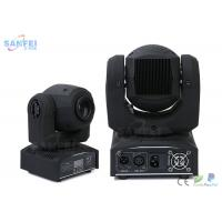 Quality Spot Moving Head Light  10w  Gobo Projector Mini Spot Bar Lights for sale