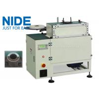 Buy Single Working Station Paper Folder Inserter Machine For Small And Medium-Sized at wholesale prices