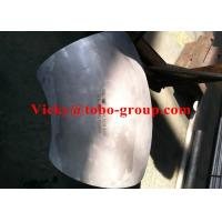 Quality ASTM A403 WPS304 seamless Elbow for sale