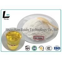 Quality Men Bodybuilding Testosterone Sustanon 250 , White Crystalline Weight Loss Powder for sale