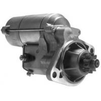 China 2.0 Kw OSGR Engine Truck Starter Motor For Hyster Lift 18198 228000-5860 on sale