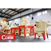 Quality Competitive price multifunctional Kaolin powder grinding plant for sale in India for sale