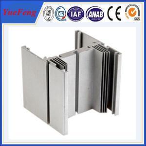 Quality Aluminum led flood light housing /Aluminum housing led light bar by customer drawings for sale