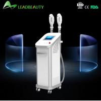 Chinese beauty device manufacture ipl machine for beauty clinic for sale