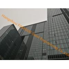 Prefab Steel Frame Multi-Storey Steel Building / Steel Structure Building Modern Design For Office for sale