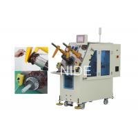 Buy Automatic Motor Stator Slot Winding / Coil Inserting Machine (Max stator O at wholesale prices