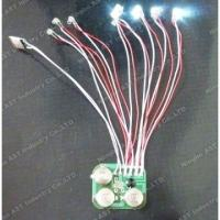 Quality Flashing led module for pop display S-3202 for sale