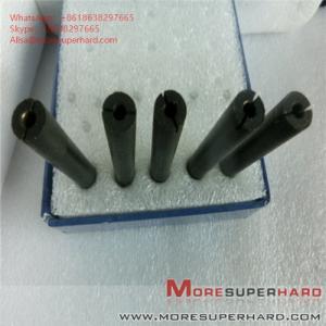 Quality Metal bond diamond grinding head diamond grinding sapphire can be customized Alisa@moresuperhard.com for sale