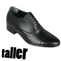 tall man shoes/taller shoes/higher shoes/increase height for sale