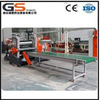 Quality Automatic Feeding Rubber Sheet extruder for sale