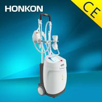 Quality Skin Tightening Slimming Beauty Machine , Weight Loss Equipment For Stretch Marks Removal for sale