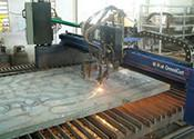 Quality Table Gantry Type CNC Flame Plasma Cutting Machiner Portable Mini Plasma Cutter for sale