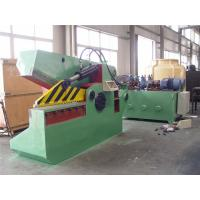 Quality Q43 - 4000A Large Alligator Metal Shear For Cold - Material Cutting / Crocodile Shears for sale
