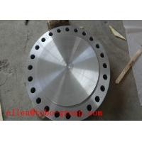 Quality EN 2.4642	inconel 690	ASTM B564 UNS N06690 Spectacle Blind (ANSI/ASME B16.48 API 590) for sale