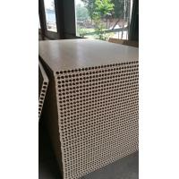 Buy China ACEALL 915x2090mm 915x2135mm 1180x2090mm 1180x2135mm Hollow Core Chipboard at wholesale prices